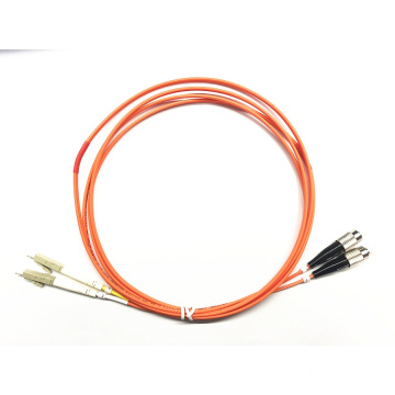 LC TO FC best fiber optical patch cord