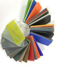 Colorful G10 sheet thickness 0.2-50mm