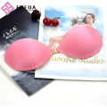 Thick Padded Silicone Push Up Strapless Bra