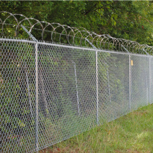 Wholesales Cheap Price Chain Link Fencing Malaysia