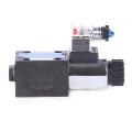 Single head 4WE6 hydraulic solenoid directional valve