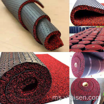 Kilang custom pvc coil japanese car mat