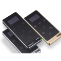 Original RUIZU X05 HIFI 8GB MP3 Player Recorder 8GB Touch Button Lossless Sound Support FM,E-Book Recording Sport Music Player