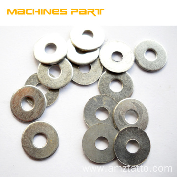 Tattoo Stainless Steel Lock Washers