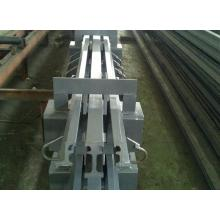160mm Movement Bridge Expansion Joint