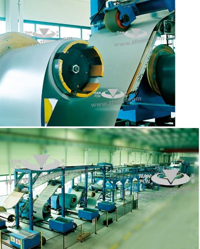 PU Panel Production Machine