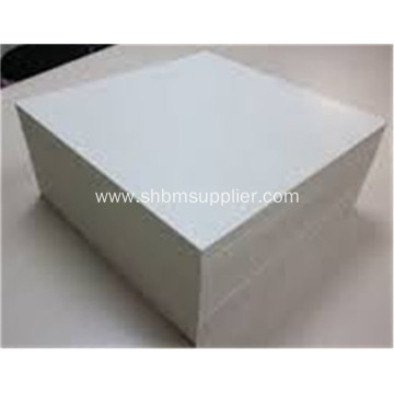 Building Material Template Fireproof MgO Panel