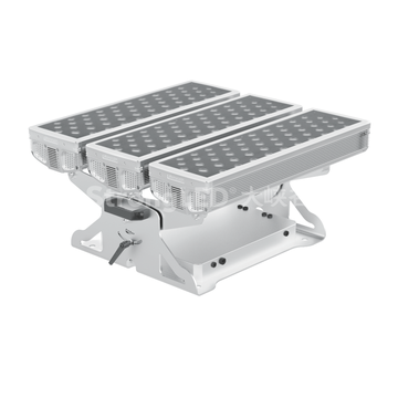 IP66 AC RGB DMX LED Flood Light GP1D