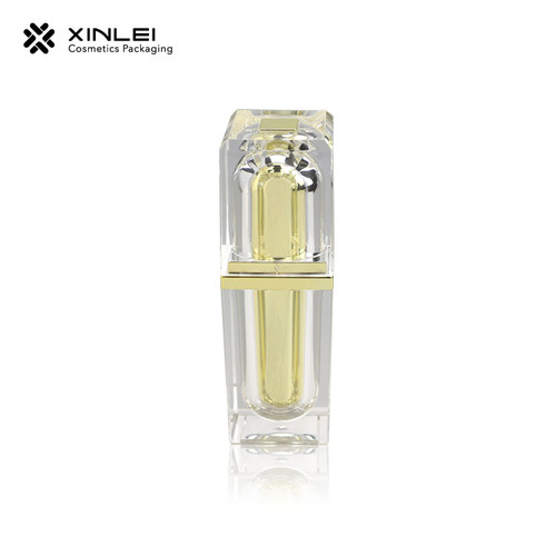 Special shaped bottle cosmetic bottle