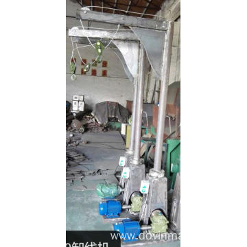 Discharging Machine Nail Making Machine Auxiliary