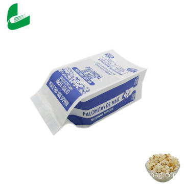 Factory price microwave popcorn bags