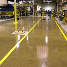 Epoxy Floor Polyurethane Paint