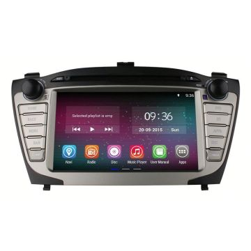 best Android 5.1 Head Unit for Hyundai