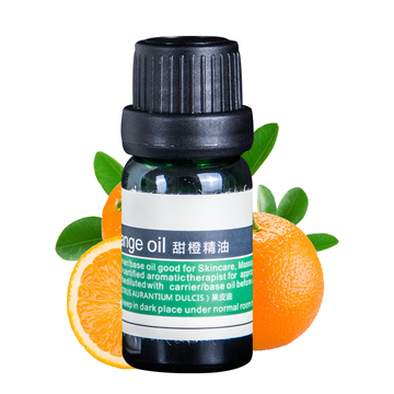 Sweet Orange Essential Oil 100% reines natürliches Öl