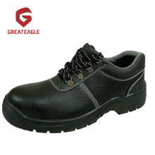 Low Cut Steel Working Safety Shoes