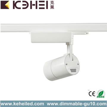 Modern 25W 35W LED Track Lights Office Lighting