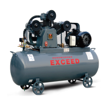 HW15012 v belt piston air compressor for sale