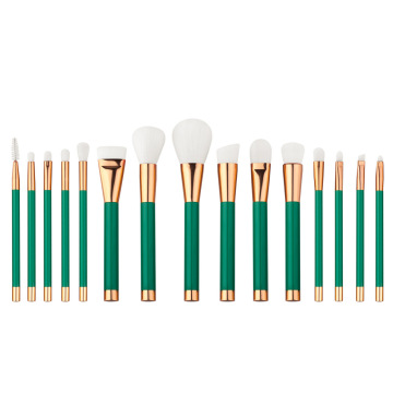 OEM makeup brushes set Vegan makeup brush kit