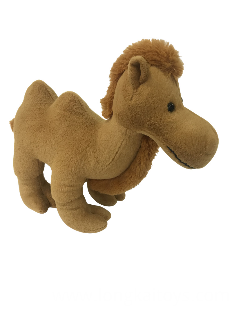 Stuffed Camel Toys