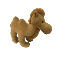 Brown Plush Camel for Sale