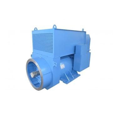 Diesel Medium Speed ​​Generator 50Hz