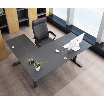 Dual Motor Electric Lift Height Adjustable Table