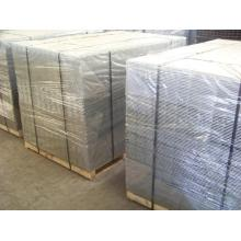 welded wire mesh infill panels