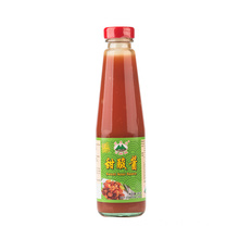 280g Glass Bottle Sweet&Sour Sauce
