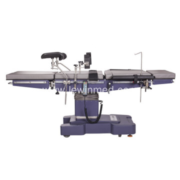 Multi function electric operating table CreBle 2000