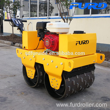 Walk behind Roller Vibratory Sheeps Foot Compactor (FYL-S600)