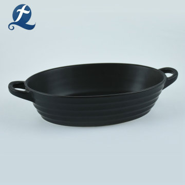 High quality bakeware custom container ceramic bread loaf pan