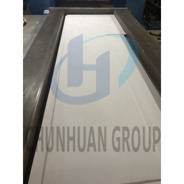 PTFE Molded Sheet Big Size 1200*4000mm