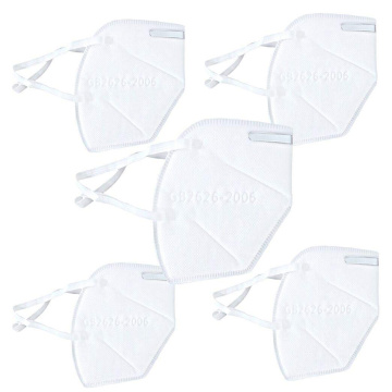 KN90 Masks, KN90 Dust Mask - Anti-Dust, Smoke, Gas, Allergies, Germs and Personal Protective Equipment for Men and Women