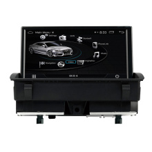"8"" Audi Q3 DVD Player Android System"