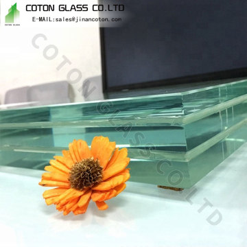 Guardian Safety Float Laminated Glass