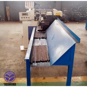 Fully Automatic Screw Rolling Machine