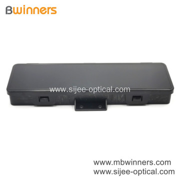 Indoor Fiber Optic Distribution Box Mini 2 Port