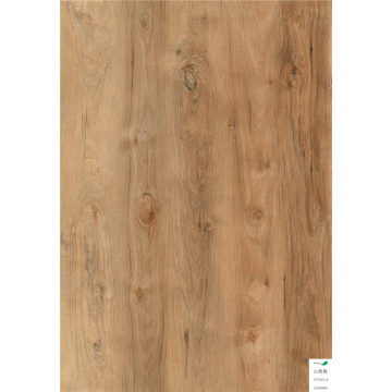 Pallet wood pattern drop and down flooring