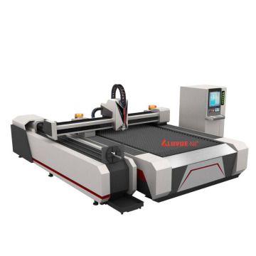 High Precision Laser Cutting Machinery