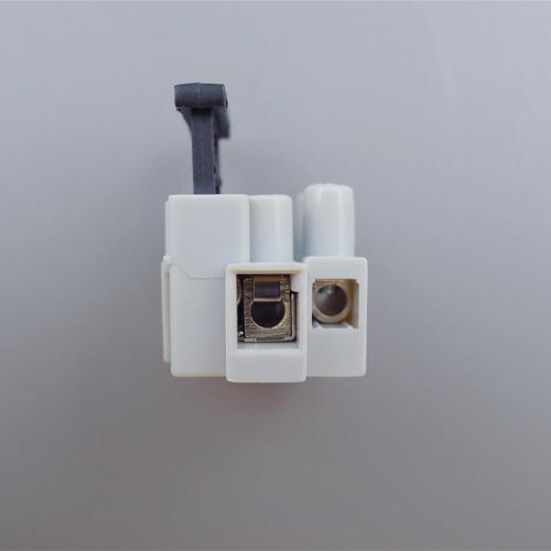 Fused Mounting Terminals With EU Standard FT06-2W