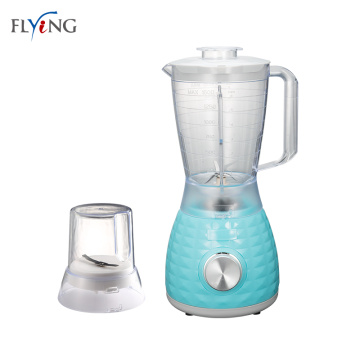 Hot selling blender with juicer combo