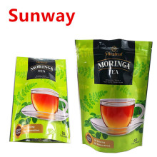 Printed  Tea Packaging Bag