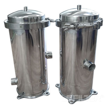 Security water Filter for liquid organic products