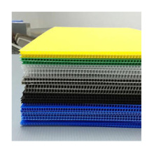 Polypropylene Fluted Sheet&Pp Corrugated Sheet