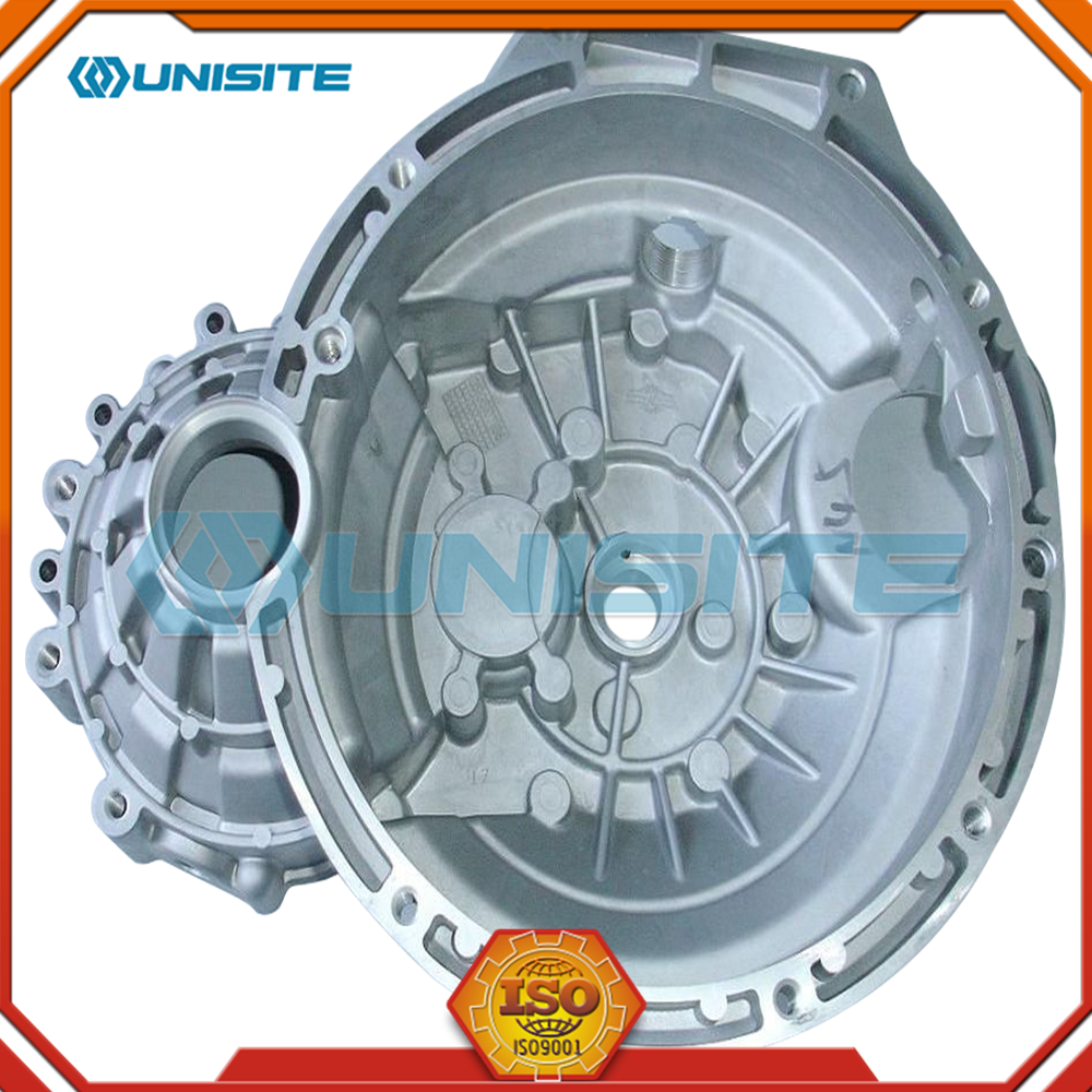 Aluminum Sand Casting Products