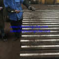 Machinery Cold Drawn Seamless Alloy Steel Tube