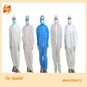 Disposable exam gowns Surgery gown