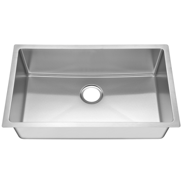 R15 MS3018  stainless steel stretching sink