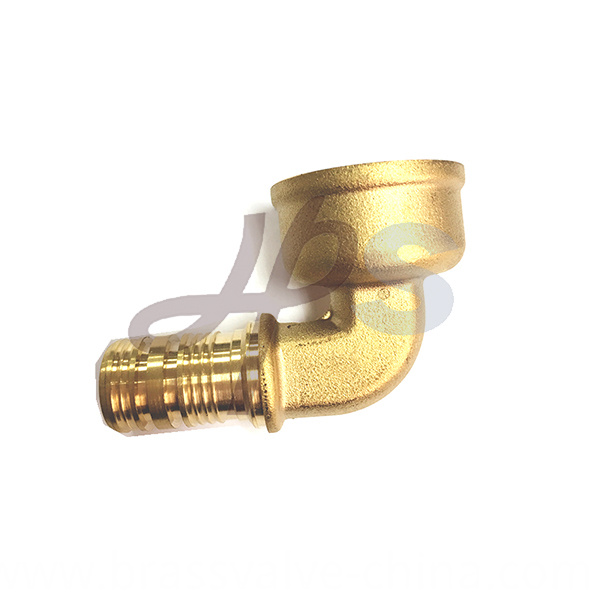 Brass Pex Female Fitting He844