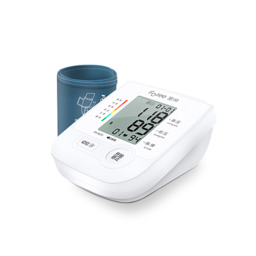 Large LCD Display digital sphygmomanometer